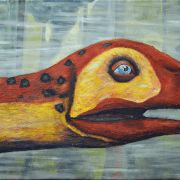 Sandro La Gaccia –  – Fine Art Galerie – Acryl-, Öl- und Temperabilder Tempera, Sandro, Fine Art, Painting, Pictures, Painting Art, Paintings, Visual Arts, Painted Canvas