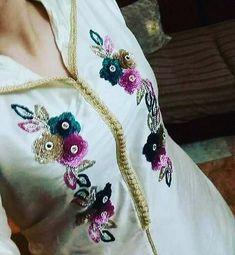 Les meilleurs modèle de robe marocaine djellaba et takchita 2017 pour mariage et soirée proposée par le boutique …
