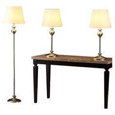 Found it at Wayfair - Cortona 3 Piece Lamp Set with Empire Shade http://www.wayfair.com/daily-sales/p/A-Shore-Thing%3A-Beach-Chic-Furnishings-Cortona-3-Piece-Lamp-Set-with-Empire-Shade~KMDS1068~E18174.html?refid=SBP.rBAZEVT4nAEHwl-UsHuvAmdx0rUyj0FrrJTlqM21uDU