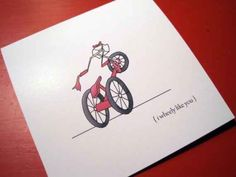 A mode of transportation. | 30 Punny Valentines For Everyone You Love