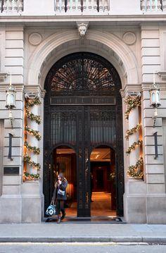 Hotel 1898, Barcelona