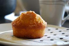 Crunch Lemon Muffins