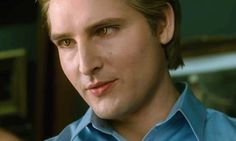 "very gracious about us."" - Carlisle (Peter Facinelli), New Moon Twilight Saga New Moon, Twilight Film, Twilight Cast, Dr Cullen, Edward Cullen, All Movies, I Movie, Carlisle Twilight, Stephanie Meyers"