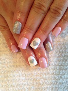 Gel Nails Shellac Nails
