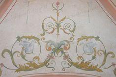 Decorazioni d'interni - Grottesche