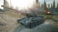 This Week in Tanks: August 17th - August 23rd - World of Tanks: SummerSlam World Of Tanks, August 17, Long Haul, Battle, Challenges, The Incredibles, Hot