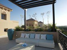 Al Barari luxury villas for sale