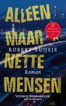 Alleen maar nette mensen   R. Vuijsje   9789038890616   YouBeDo.com Een populair boek onder scholieren, maar deze moeder vind er geen klap aan.