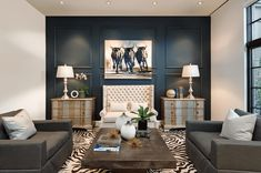 Image result for accent wall deep color