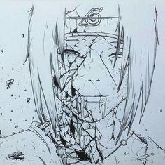 Otaku, Naruto