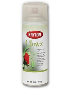 glowz will make anything you spray glow in the dark spray paint. Black Bedroom Furniture Sets. Home Design Ideas