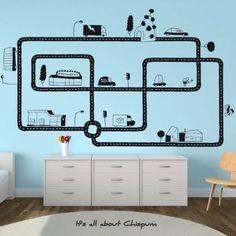 Loft, Bed, Ideas, Table, Furniture, Roads, Home Decor, Create, Shop