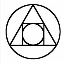 Ether- The Fifth Element (page 1)  Symbol for Ether-the Fifth Element (Element of Spirit)