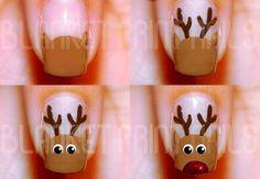 Nail Art: Photo