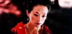 Empress Wan, The Banquet 2006