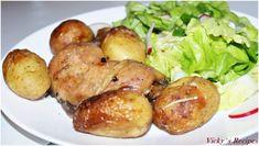 A mixture of food, sweets, feelings and thoughts Potato Salad, Potatoes, Erika, Ethnic Recipes, Food, Potato, Essen, Meals, Yemek