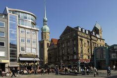 Dortmund, Alemania
