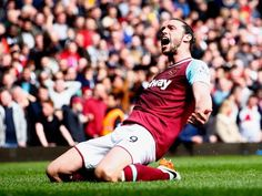 Slaven Bilic: 'Andy Carroll in England reckoning after Arsenal hat-trick'