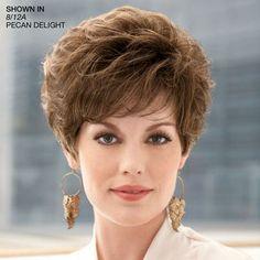 Calypso WhisperLite® Wig by Paula Young®