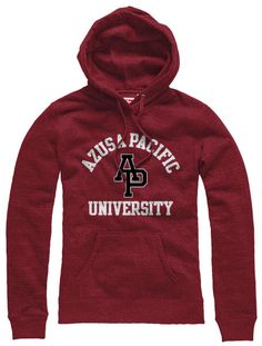 Victory Springs Hoody also available in Charcoal #iheartapu #theUB #sweatshirt