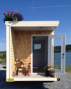 Space Tiny House 004