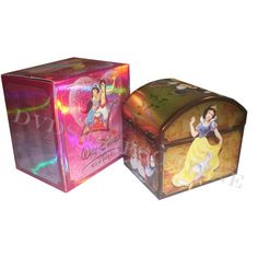 Walt Disney's 100 Years Of Magic 164 discs Collection DVD Box Set