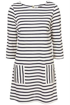can't get enough stripes for the summer...
