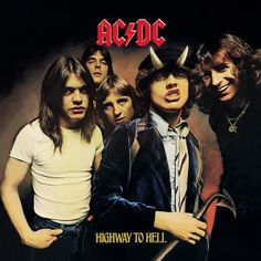 AC/DC - Highway to Hell (1979) - MusicMeter.nl