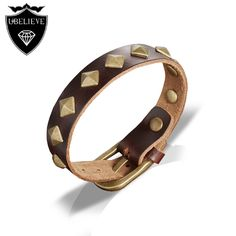 Find More Wrap Bracelets Information about Hot Fashion 21cm Brown Men Genuine Leather Bracelet U BELIEVE Wrap Bangles Cool Men Women Jewelry Pulseras Hombre Wrist Band,High Quality jewelry velvet,China band tail Suppliers, Cheap band hero xbox 360 from U Believe Jewelry & Store on Aliexpress.com