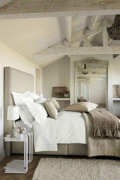 8 Meilleures Images Du Tableau Chambre Mansardee Attic Bedrooms