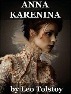 anna karenina book cover - mylusciouslife.jpg  -beautiful story classy romance  www.adealwithGodbook.com