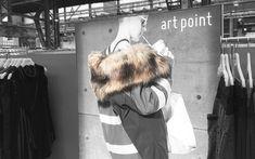 19. – 22. Februar 2018: art point @ CPM Moskau, Expocentre Fairgrounds Trade Show, Vienna, Fashion Brand, Art, February, Art Background, Fashion Branding, Kunst, Performing Arts