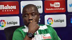 Salisu Yusuf: Super Eagles coach linked with Kano Pillars post