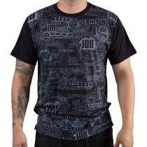 BEN HUNNA Men's Sublimated T-Shirt