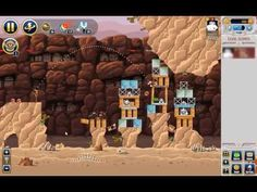 This is the 2nd level of the Weekly Tournament #42 running from 30 September 2013 to 06 October 2013 in Angry Birds Star Wars, cleared with 3 stars and score 93450.