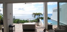 Villa Cleavage St. Maarten Island