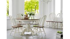 Hampshire 7 Piece Dining Setting