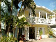 Douglas House. Bed and Breakfast. Key West, FL