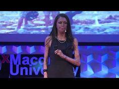 Unmask your potential | Turia Pitt | TEDxMacquarieUniversity - YouTube