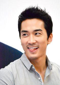 Song Seung Heon                                                                                                                                                                                 More