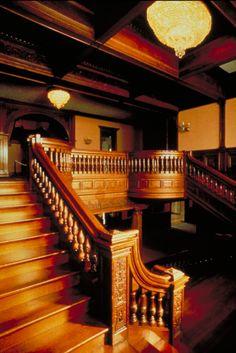 James J Hill House, Saint Paul MN