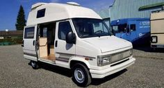 Fiat Ducato 1.9D 290 Modell Hymer Hymercar Wohnmobil