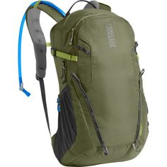 The Camelbak Cloud Walker hydration pack is a simple, classic daypack with a 2.5L reservoir that's perfect for hiking or hauling gear around town. Available at REI, 100% Satisfaction Guaranteed.