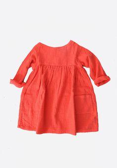 Index Dress Coralle