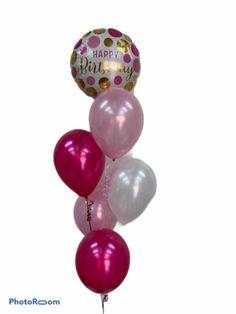 Birthday Balloon Brisbane, Gold Coast Australia – Balloon HQ Gold Coast Australia, Balloon Gift, Balloon Bouquet, Birthday Balloons, Different Shapes, Brisbane, Christmas Bulbs, Birthday Gifts, Holiday Decor