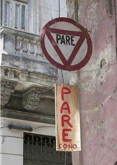 Sólo en Cuba
