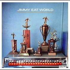 Found A Praise Chorus by Jimmy Eat World with Shazam, have a listen: http://www.shazam.com/discover/track/5172460