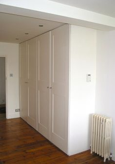 Private Home in Loughton, Essex, UK - traditional - bedroom - other metro - Carpenter & Carpenter Ltd