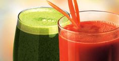 Smoothies versus Juices  smoothie and juice bars are growing in popularity, as they are becoming a more mainstream approach to a healthy diet. But what is the difference between smoothies and juices? Is one better than the other? To know more details, visit us at http://way2wellness.com/