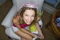 Cómo elaborar una corona de princesa de Disney